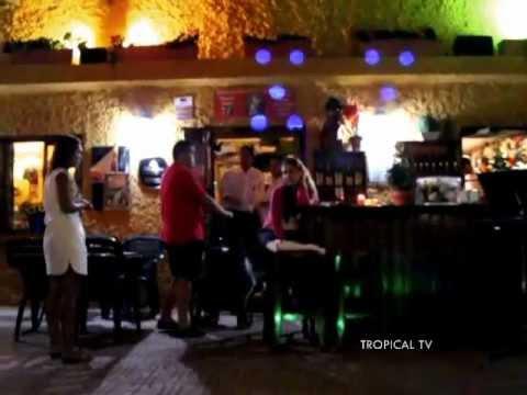 Xxx Mp4 Restaurante Tito Yayo En Playa Cabria Almuñécar By Tropical TV 3gp Sex