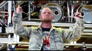 5FDP No One Gets Left Behind LIVE Five Finger Death Punch Mayhem Fest AZ FFDP