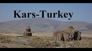 Turkey/Kars (Ani Ruins) Part 4