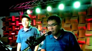 Mapanta diay Seven Seas cover by Four-Decade Duo