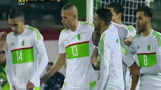 أهداف مباراة الجزائر و إثيوبيا 7-1 ( تصفيات كان 2017 )    تعليق حفيظ دراجي   