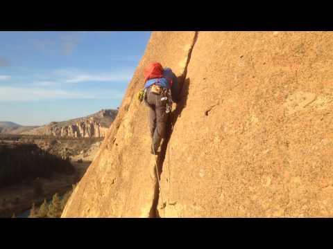 AMGA Rock Guide Course | Smith Rock