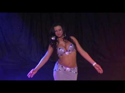 Rajaa danse orientale El hob sokara