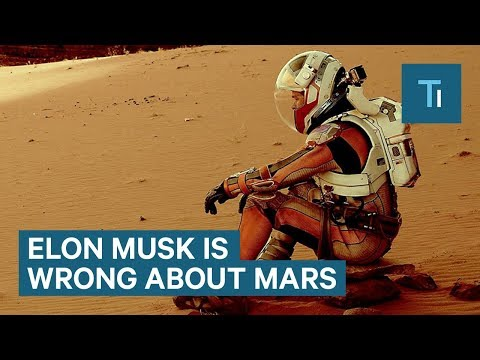 Xxx Mp4 Elon Musk Shouldn T Build Cities On Mars 3gp Sex