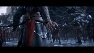 Trailer assassin's creed revelation   The White Stripes   Seven Nation Army Remix