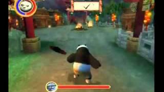 Kung Fu Panda - Parte 15 - Español