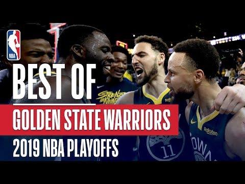 Xxx Mp4 Best Plays From The Golden State Warriors 2019 NBA Playoffs 3gp Sex