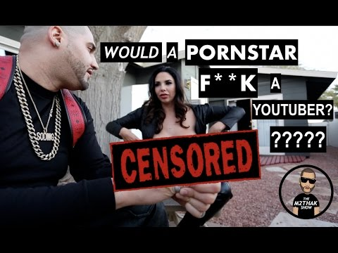 Asking A Porn star If They Would Fuck A Youtube Star