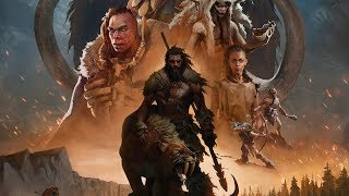 Far Cry Primal Full Movie  All Cutscenes HD 1080p