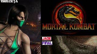 Mortal Kombat 9: Jade Final