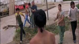 Shaolin Soccer - Kung Fu Futebol Clube