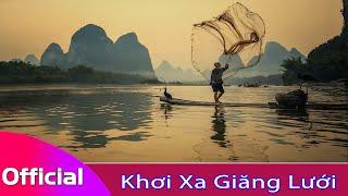 [Hát Chèo] Khơi Xa Giăng Lưới - NSƯT Kim Thoa