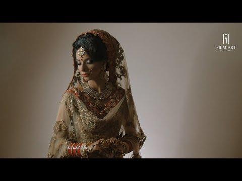 The Grand Indian Punjabi Sikh Wedding 2018 | Gurpreet & Harnake