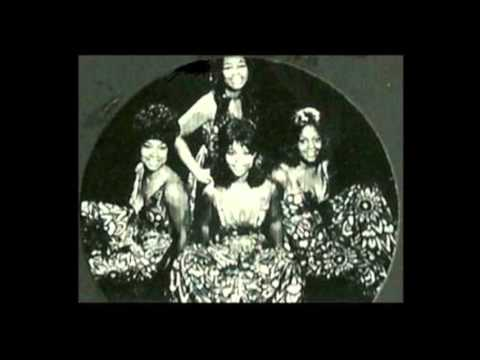 The Cooperettes - Shing  A  Ling