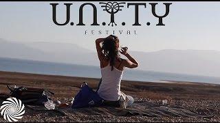 AZAX BLiSS @ Unity Festival 2013 (HD Video)