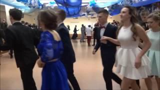 Bal gimnazjalny 2017 - belgijka