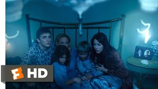 The Haunting in Connecticut (2009) - Night Shock Scene (7/11) | Movieclips