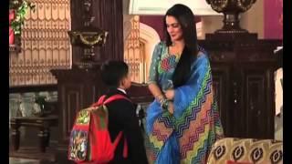 Tumhari Pakhi Pakhi in shock