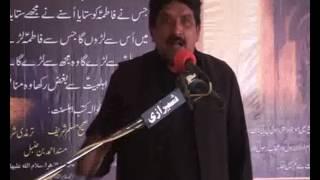 Zakir Charagh Akbar Best  Majis 5 june 2016 chak 4 Bhalwal Sargodha