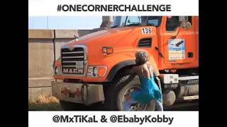ONE CORNER DANCE (African Comedy)
