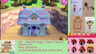 Animal Crossing: Happy Home Designer  Let's Play #91 part 1