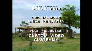 A Country Practice Closeing 1981 1984 HD