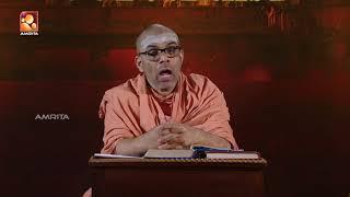 Ramayanam | Swami Chidananda Puri | Ep: 33 | Amrita TV