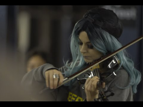 Hallelujah- Lindsey Stirling- #aSaviorIsBorn Mp3