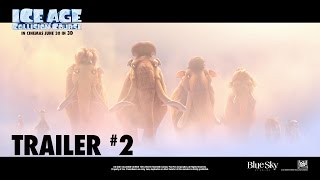Ice Age: Collision Course [Official International Theatrical Trailer #2 in HD (1080p)]