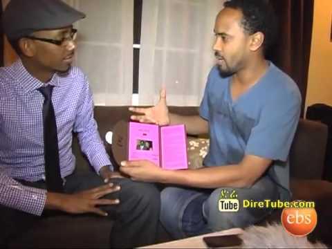 Tech Talk Ethiopian Ermias Aklilu s Amazing Innovation