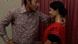 Romijer Ayna l Srabonti Dutta Tinni, Pran Roy l Episode 88 l Drama & Telefilm