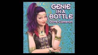 dove cameron- genie in a bottle (audio)