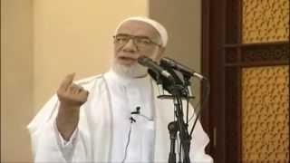 كيف يمكنك حفظ القرآن الكريم بسرعة وبسهولة ؟ الشيخ عمرعبد الكافي