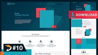 How to Create A Professional Website (Part 1)