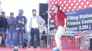 Rick Sajaalpuria & Mukesh Vohra Live  | Nangal Dam | Selfie Queen