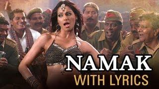Namak (Lyrical Full Song) | Omkara | Bipasha Basu & Saif Ali Khan