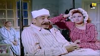 انجز قوم هات شاي أم حسن .. ومترجعش إلا بيه | فيلم المتـســول