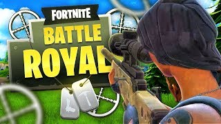 SOLO GRIND! - all my friends r ded - Fortnite Battle Royale