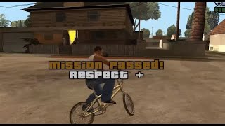 Mission Passed! Respect + In Real Life (GTA SA) Part 2 HD