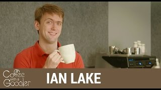 Android N and Coffee with Googler Ian Lake - Coffee with a Googler