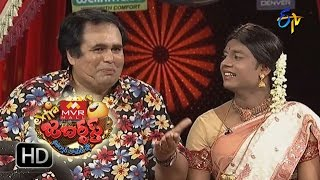 Patas Prakash Performance – Extra Jabardasth - 29th July 2016 – ETV  Telugu