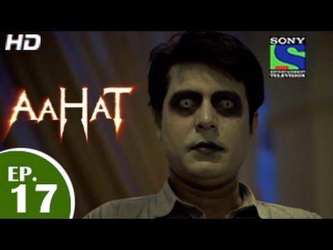 Aahat - आहट - Mera Piano - Episode 17 - 1st April 2015