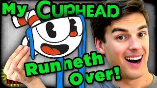 This Is My CUPHEAD of Tea! | Cuphead (Part 2)
