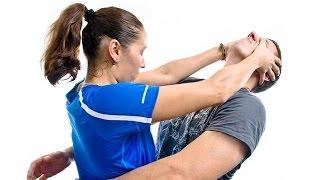 كيف تدافع عن نفسك إذا تعرضت لاعتداء؟   تقنيات بسيطة وفعالة للدفاع عن النفس!