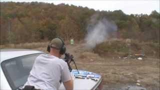 Dxporkers Shootout Oct 2013