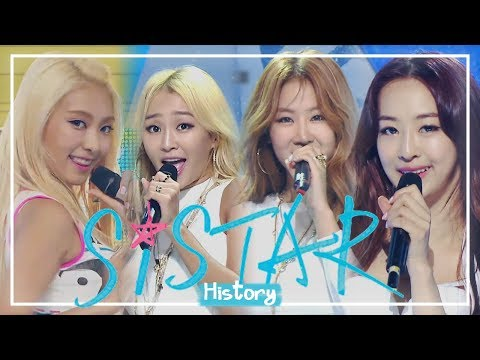 Xxx Mp4 SISTAR SPECIAL★Since PUSH PUSH To LONELY ★ 2h 4m Stage Compilation 3gp Sex