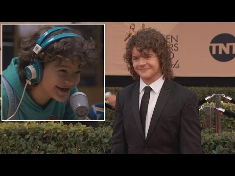 14 Year Old Stranger Things Actor s Medical Condition Is Written Into Series
