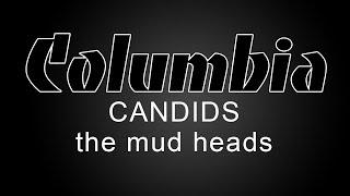 Columbia CANDIDS Series - Mud Head Applicators