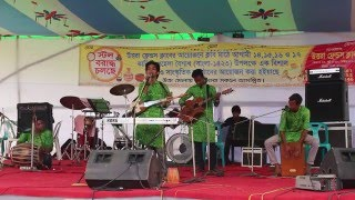 Tomay Prothom Jedin Dekhechi : অহর্নিশ (Ahornish)