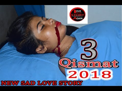 Xxx Mp4 Qismat Full Song Ammy Virk B Praak Kaise Jiyunga Kaise Atif Aslam Heart Touching Love Story 3gp Sex